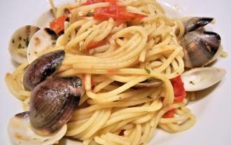 Essen auf der Insel Ischia