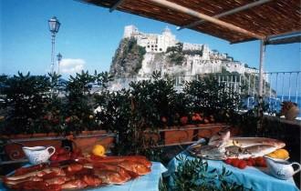 Ristorante Cocò ad Ischia