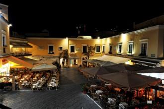 Capri - Der Platz