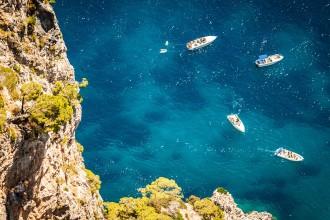 Capri - Meer