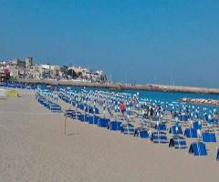 Strand Chiaia - Forio