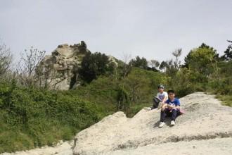 Epomeo Wanderung mit Kindern - Insel Ischia