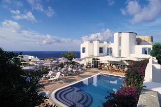 Hotel Loreley Ischia in Sant´Angelo