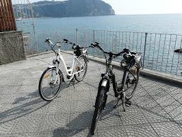 Fahrrad Verleih auf Ischia