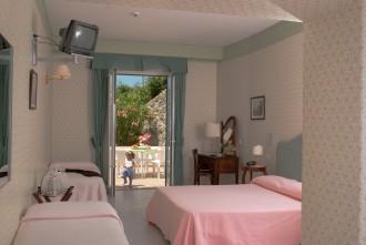 Hotel Loreley Ischia
