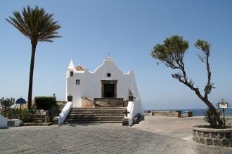Fischere Kirche