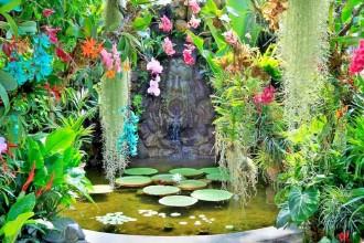 Frauenreise mit Besuch Mortella Garten
