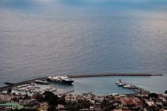 Hafen Casamicciola
