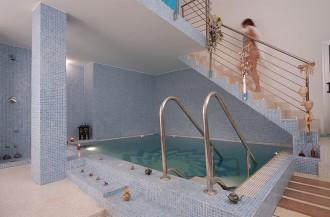 Hotel Villa Carolina Forio