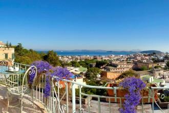 Hotel Residence Posidonia - Panorama