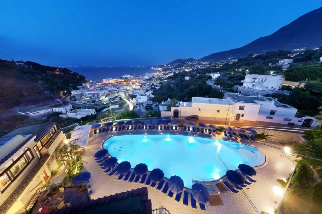 Hotel A San Montano Ischia