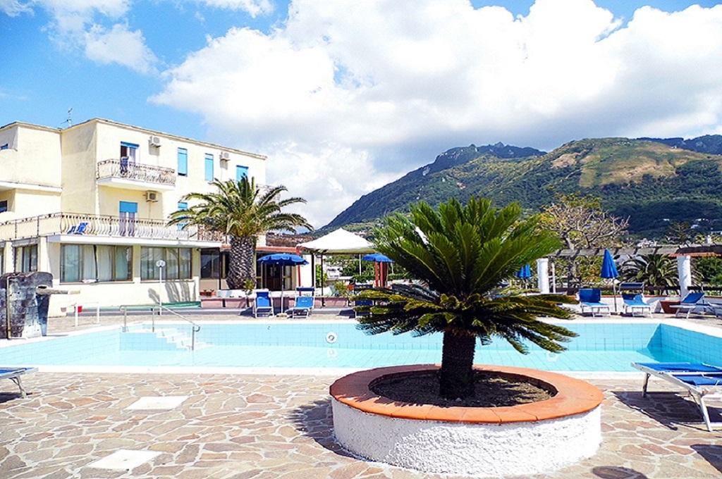Hotel San Francesco A Ischia