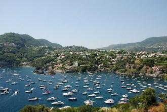 Fest der Heiligen Anna in Ischia Ponte