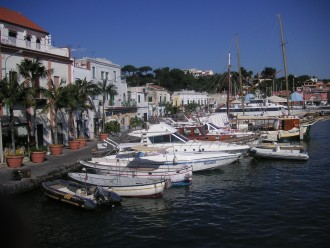Ischia Porto Ponte