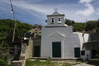 Wanderungen Ischia mit Besuch Kirche Santa Maria del Monte
