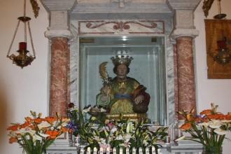 Kirche St. Restituta - Lacco Ameno