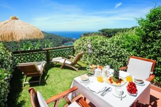 Hotels auf Ischia