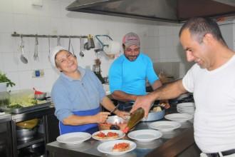 Wanderungen Ischia mit ischitanischem Mittagessen