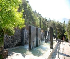Thermalwasser Ischia