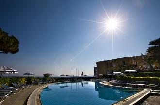 Kur- und Wellness Angebote Ischia - Hotel Alexander