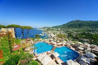 Hotel San Montano Resort & Spa Insel Ischia