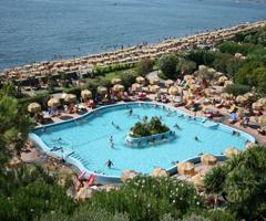 Poseidongärten Ischia
