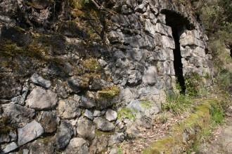 Wanderungen Ischia mit Nitrodi Quellen und Buceto Quellen