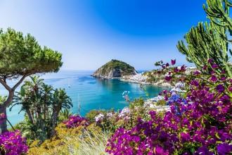 Busreisen nach Ischia