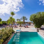 Hotel La Mandorla Maronti-Strand