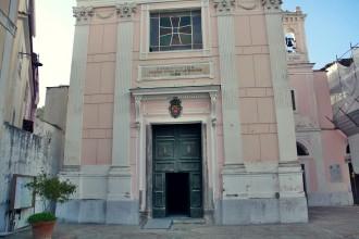 St. Restituta in Lacco Ameno