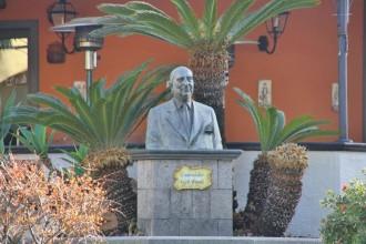 Statue - Lacco Ameno