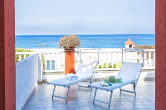 Hotel Forio Insel Ischia