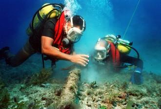 Ischia aktiv erleben mit Tauch- und Schnorchelkurse