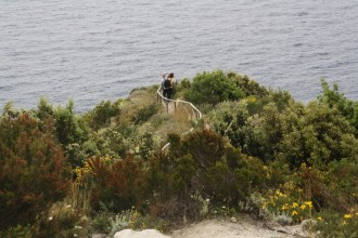 Wanderungen Ischia Wanderpfad Monte di Panza