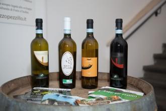Wein - Insel Ischia