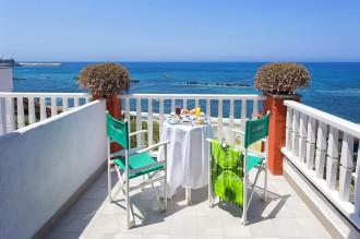 Hotel La Scogliera in Forio - Insel Ischia