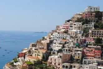 Tour Kampanien mit Besuch der Amalfiküste