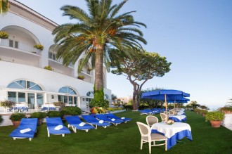 Hotel Gran Paradiso Casamicciola Terme