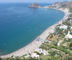Hotels in Barano Insel Ischia