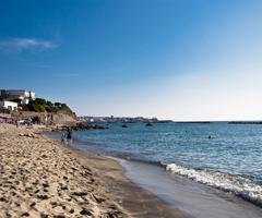 Strand san Francesco - Forio