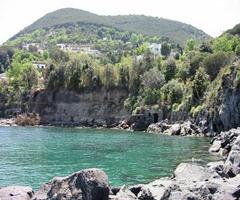 Strände und Buchten auf Ischia