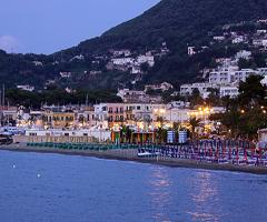 Spiaggia Marina - Casamicciola Terme