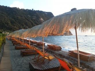 Poseidon Thermalgärten an der Citara-Badebucht auf Ischia
