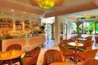 Hotel la Pergola -Bar