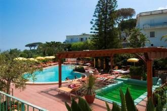 Hotel Terme La Pergola Villa Flavio