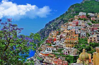 Amalfiküste - Ausflug ab Ischia