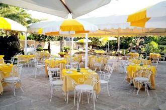 Hotel Parco delle Agavi in Forio-Insel Ischia