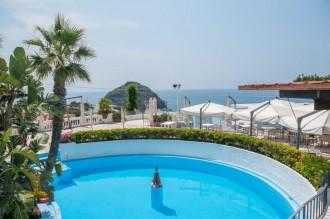 Wanderwoche und Wellness Hotel La Romantica Insel Ischia