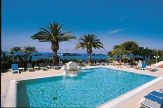 Hotel Capizzo - Pool