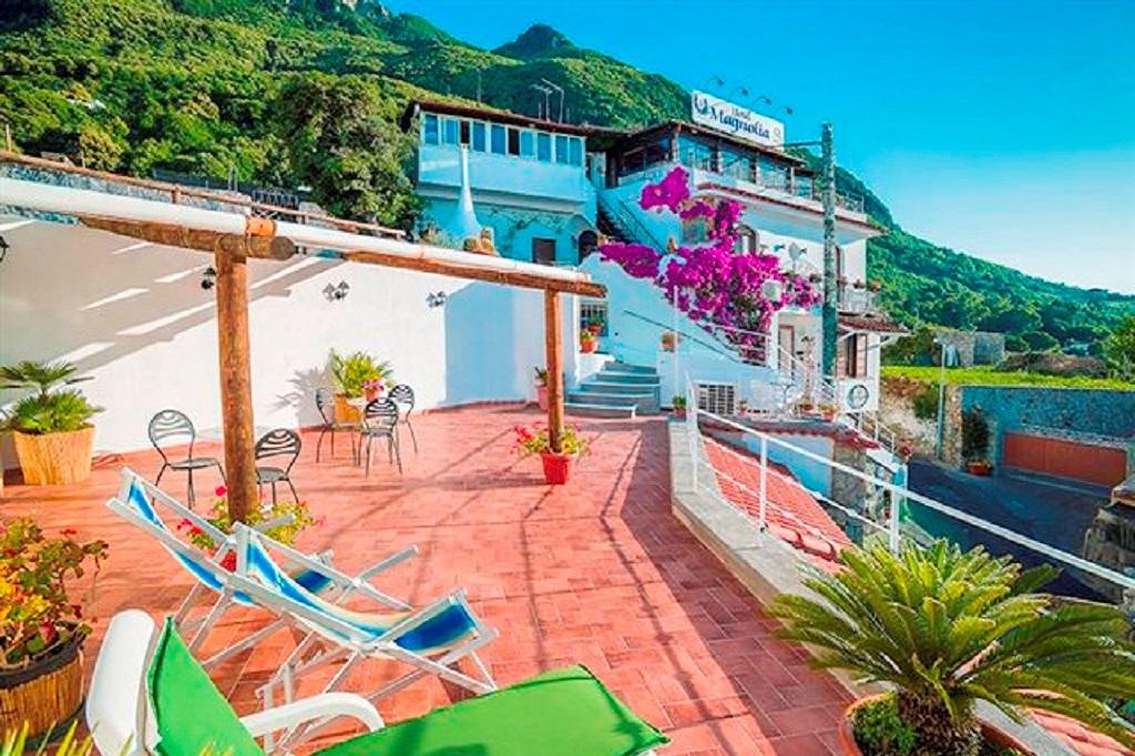 Hotel Terme Ischia Casamicciola